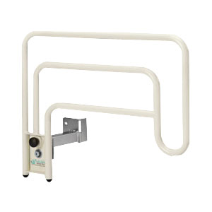 Invacare Half Length Assist Rail, For Carroll® DLX Series Bed CCGIHRAILAEDLX