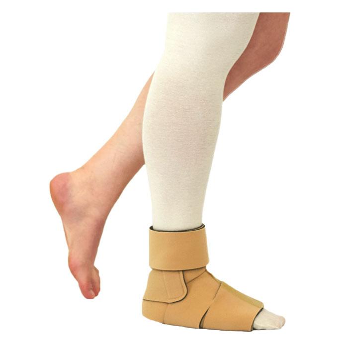 Circaid Customizable Interlocking Ankle Foot Wrap CI25502227