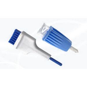 Arkray Inc Assure® Lance Micro Flow Safety Lancet 28G, Light Blue, 1mm Pen Depth CJ980128
