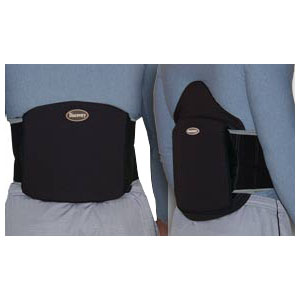 "Discovery 10 Modular Back Brace, Universal Plus, 50"""" to 72"""" Size DCIDS10A"