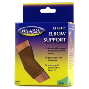 DJO Bell-Horn® Elastic Elbow Support Medium DJ195M