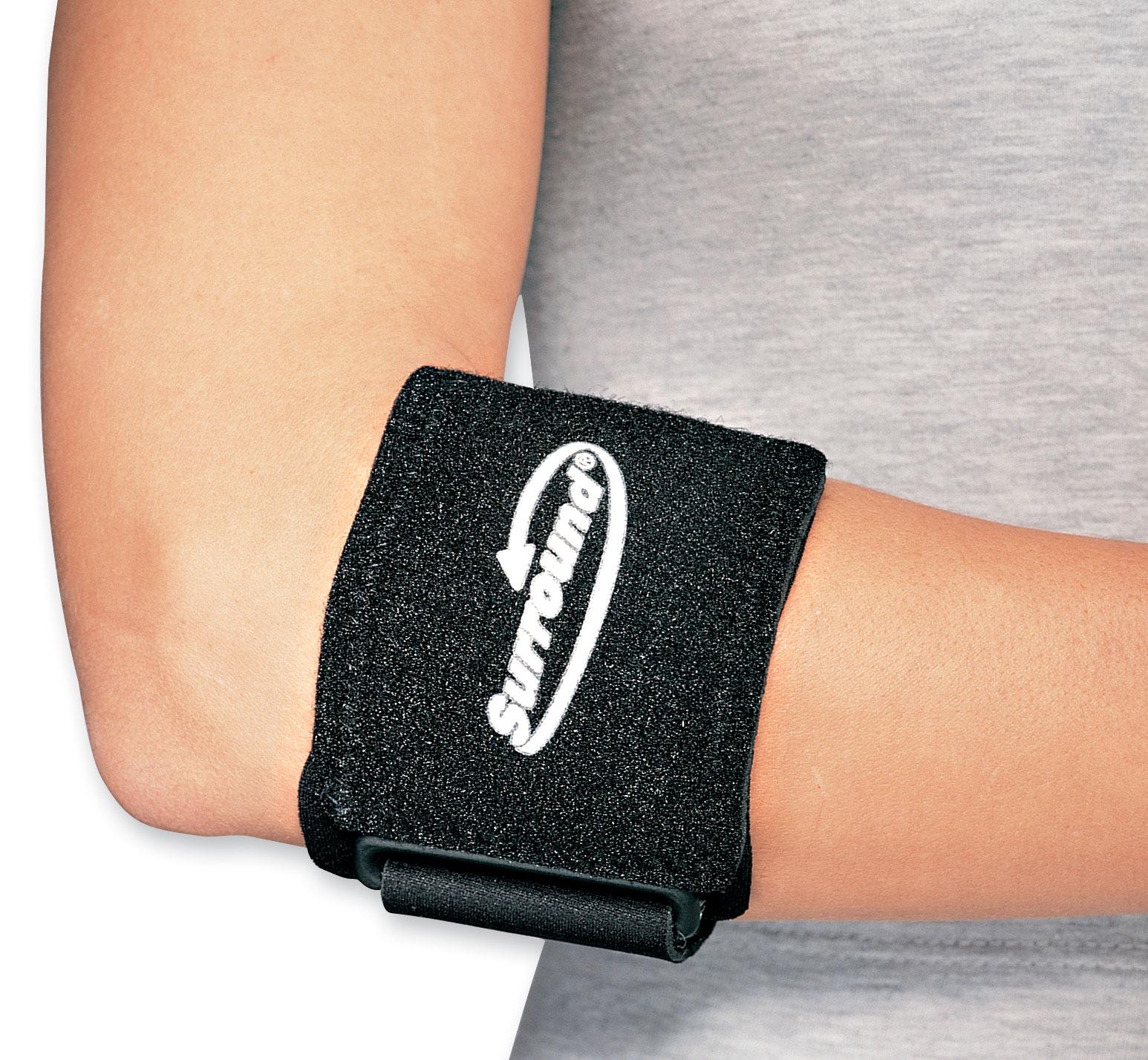 "DJ Orthopedics Universal Surround™ Elbow with Floam™ Bladder Universal, ? 18"" Size DJ7982570"