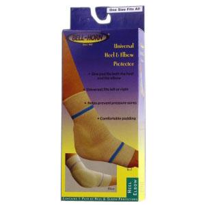 DJO Bell-Horn® Heel and Elbow Protector Universal DJBH81600