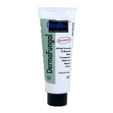 Dermafungal Anti-Fungal Ointment, 4 oz. Tube DM00234