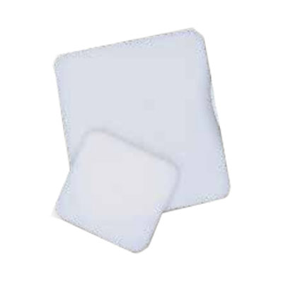 "Polyderm Wound Dressing, 3-3/4"" x 3-3/4"" DR46906"