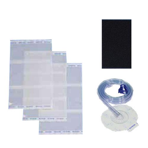 NPWT Large Foam Kit with TRT Dressing DRNP0502