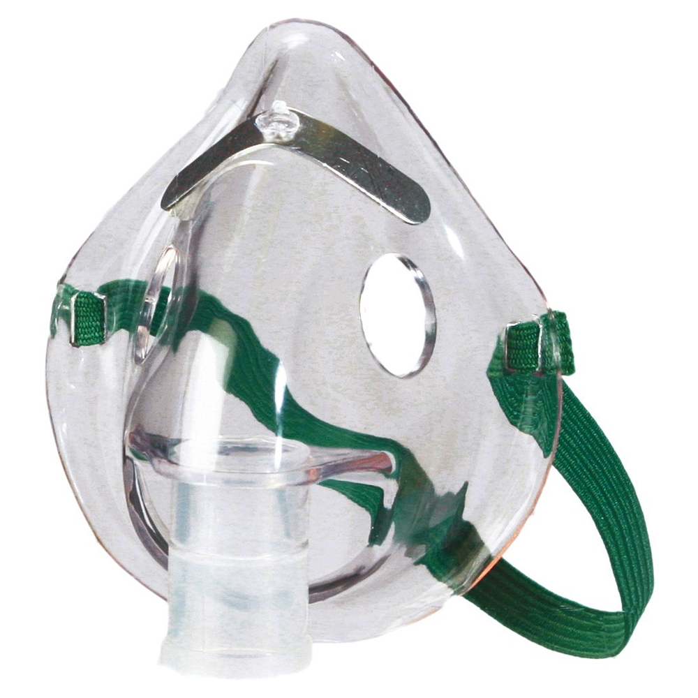 Pediatric Aerosol Mask DVMASK001P