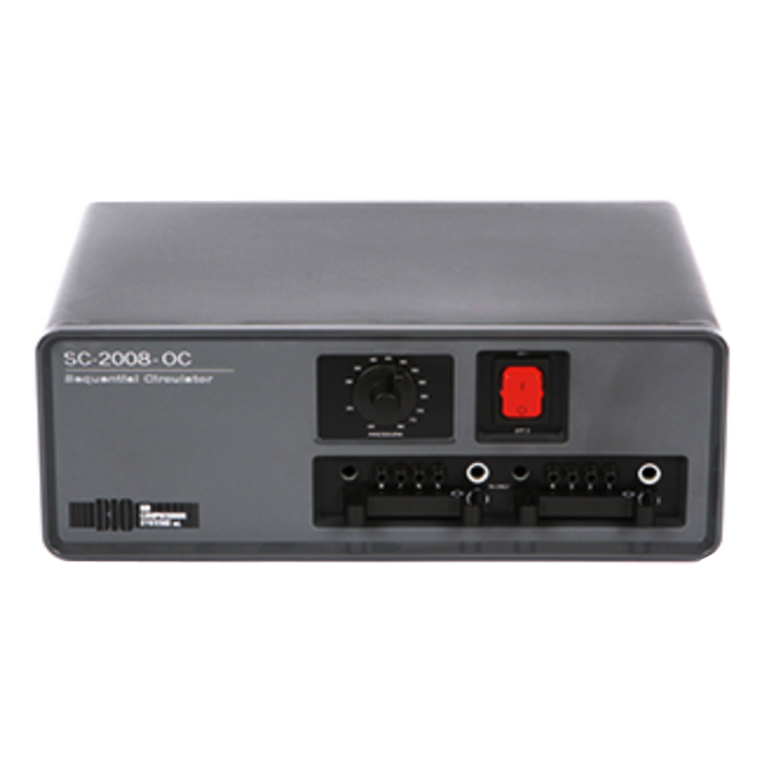 8 Chamber Segmental Without Calibration 230 Volt DWSC2008OC230