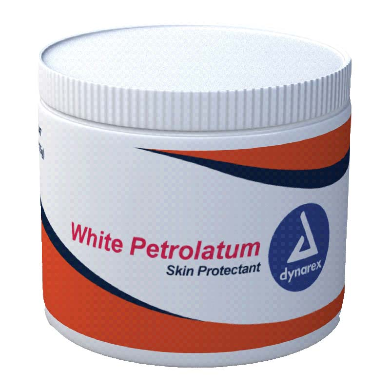 White Petrolatum, 15 oz. Jar DX1147