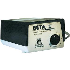 ArjoHuntleigh Betabed II Alternating Pressure Pump, 40 to 90 mmHg Variable Pressure EGB32