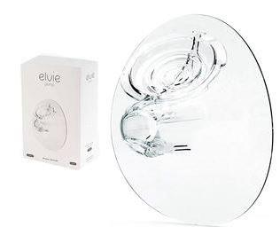 Elvie Pump Breast Shield, 28mm, 2-Pack ELVEP01PUABSL02