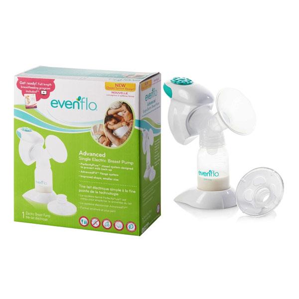 Advanced Single Electric Breast Pump EW5171111