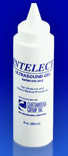 Fabrication Enterprises Tens Conductor Gel 8.5 oz Bottle FAB014248