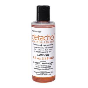 Ferndale Detachol Adhesive Remover 2Oz, Latex-free FE51306