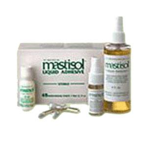 Ferndale Mastisol Liquid Adhesive 2Oz Bottle, Latex-free FE52306