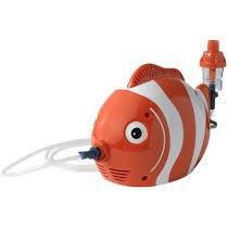 Fish Nebulizer with Reusable and Disposable Neb Kit FG18091FS