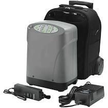 DeVilbiss iGo Portable Oxygen Concentrator FG306DS