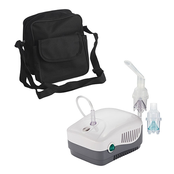 MEDNEB Plus with Reusable and Disposable Neb Kit and Carrying Bag FGMQ5700B
