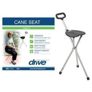 Adjustable Height Cane Seat FGRTL10365ADJ