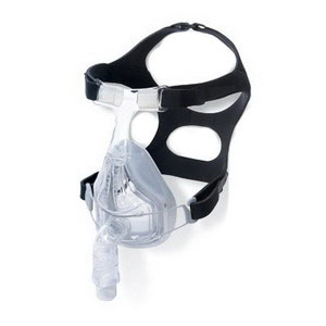 Fisher & Paykel H Inc Forma™ Full Face Mask with Headgear Extra-large FP400473