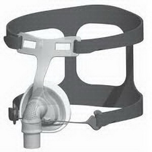 Fisher & Paykel H Inc FlexiFit™ 407 Nasal Mask, Latex-free FPHC407A