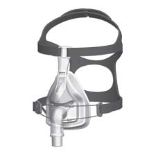 Fisher & Paykel H Inc Flexifit™ Full Face Mask with Headgear Small FPHC432AS
