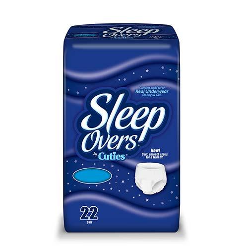 SleepOvers Youth Pants X-Large, 85-140 lbs FQSLP05303