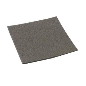 "Ferris PolyMem® Non-Adhesive Pad Dressing with Nano-Crystalline Silver, 4-1/4"" x 4-1/4""  FR1044"