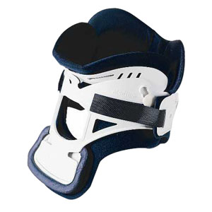 Freeman Miami J Cervical Collar with Pads, Large FREMJ500