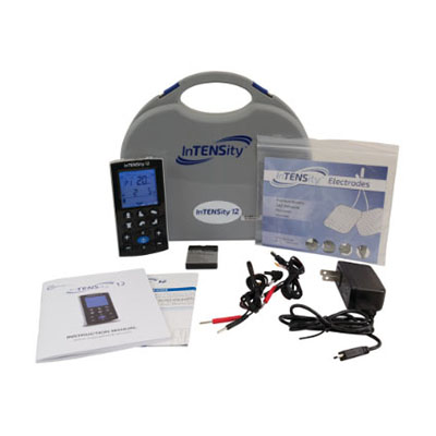 InTENSity 12 Digital TENS Unit FUDI1212