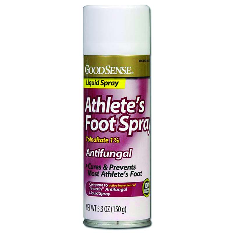 Athlete's Foot Spray, 5.3 oz. GDDLP14723