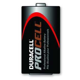 Procell Alkaline Battery, Size C, 1.5V GILPC1400