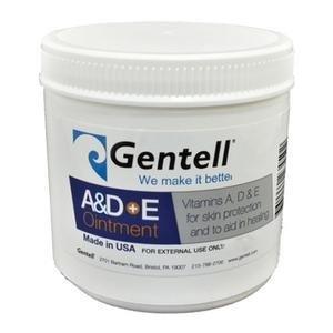 Gentell A&D+E Ointment, 16 oz GTL23460