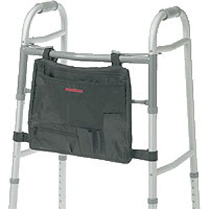 Guardian Front Carrying Pouch with 4 Straps GU07741