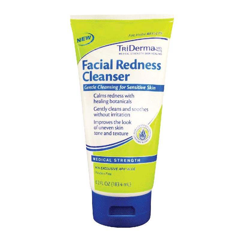 Triderma Facial Cleanser, 6.2 oz. GVA36055