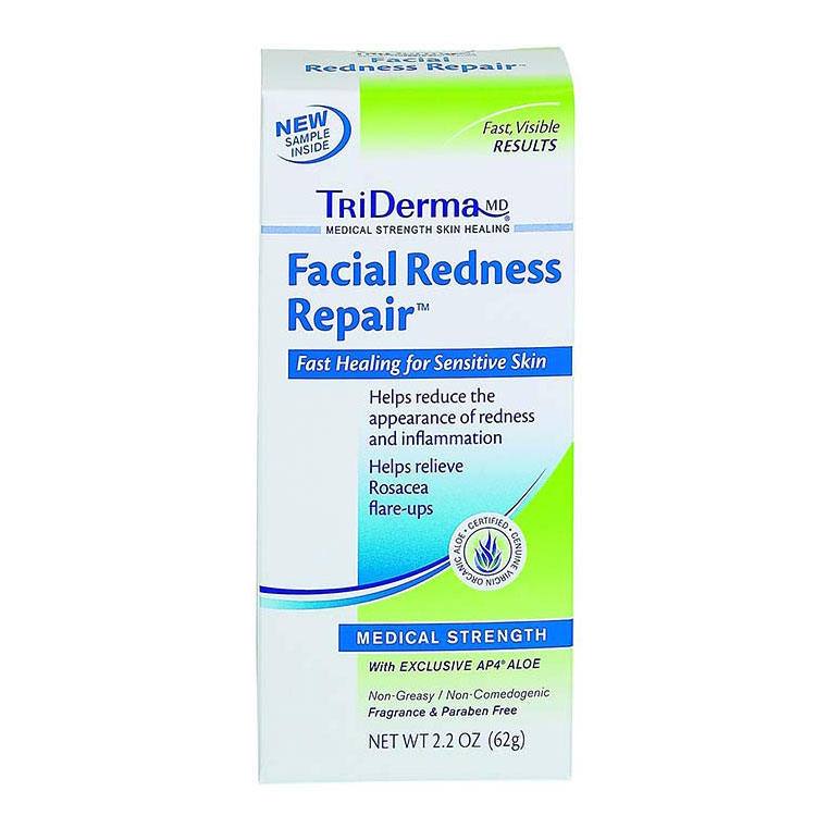 Triderma Facial Redness Repair GVA52025