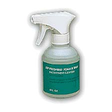 Proshield Foam And Spray Cleanser, 8 oz Bottle HE015008
