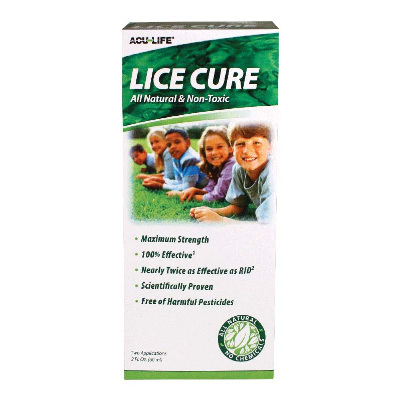 Health Enterprises Lice Cure Kit HEI400452