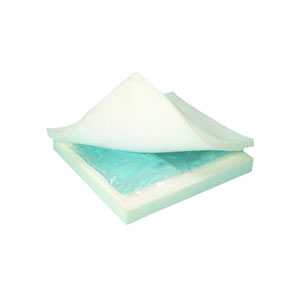 "Soft-Eze Stability Gel Cushion, 2"""" HFWC459101"