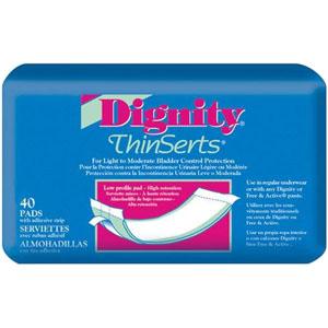 Dignity® ThinSerts® Pad HUMC30054180