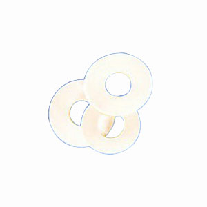 Inhealth Tech Blom-Singer® Adhesive Thin Tape Disc Standard, Double-sided IHBE6043