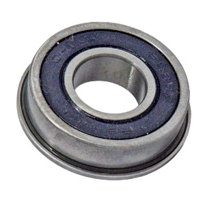 """Invacare Flanged Bearing 1/2"""" For Wheelchair INV1001801"""