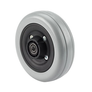 """Invacare Caster Wheel Assembly 8"""" x 1-3/4"""" For Tracer® Wheelchair INV1070811"""