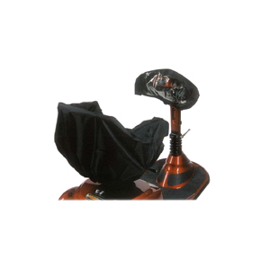 Invacare Seat Cover For Lynx™ L-3 and Lynx™ L-4 Scooter INV1168466