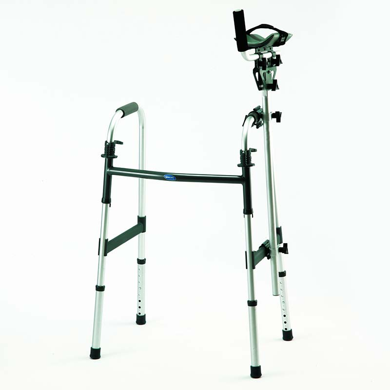 Invacare Walker Platform Attachment INV6027