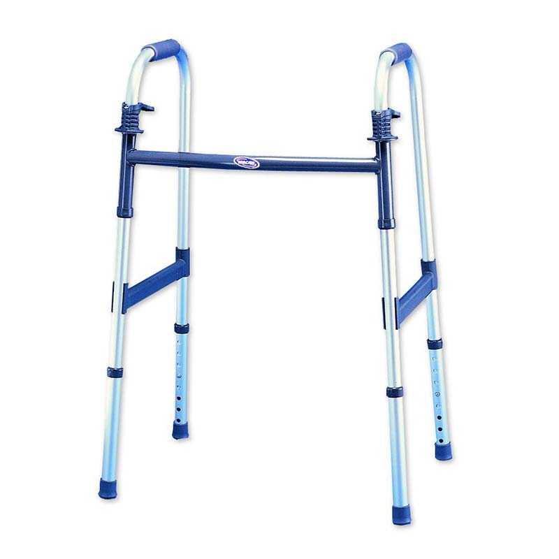 Dual-Release Paddle Walker INV62911