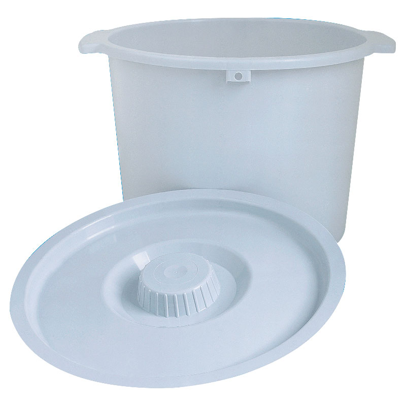 Invacare Replacement Pail with Lid INV6317
