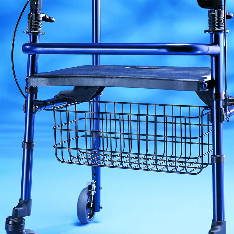 Invacare Rollite® Basket For The Adult Rollitee® Rollators INV65110