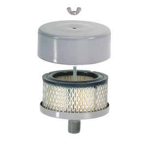 Invacare Inlet Filter Assembly INV661575