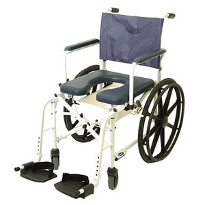 Invacare Mariner™ Rehab Shower Chair INV6895